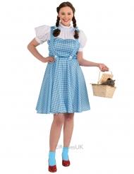 Dorothy The Wizard of Oz™ kostuum voor vrouwen - Grote Maten