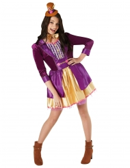 Willy Wonka™ kostuum voor vrouwen