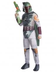 Boba Fett™ Star Wars™ kostuum voor volwassenen
