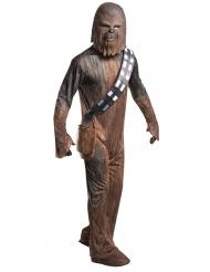 Chewbacca™ kostuum voor volwassenen