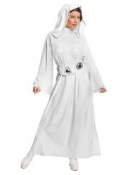Prinses Leia Star Wars™ kostuum voor vrouwen