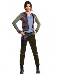 Star Wars Rogue One™ Jyn Erso kostuum voor vrouwen