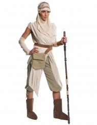 Super deluxe Rey™ kostuum voor volwassenen