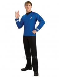 Luxe Spock Star Trek™ kostuum voor mannen