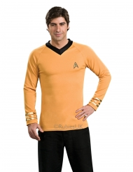Deluxe Captain Kirk Star Trek Origins™ t-shirt voor mannen