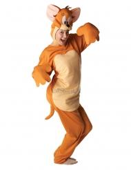 Muis Jerry™ kostuum voor volwassenen