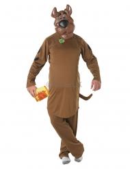 Scooby-Doo™ outfit voor volwassenen