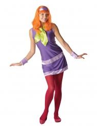 Scooby-Doo™ Daphne kostuum voor vrouwen