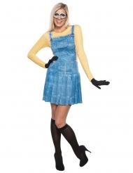 Minions™ kostuum voor vrouwen