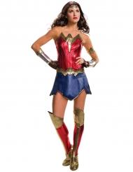 Wonder Woman Justice League™ kostuum voor vrouwen
