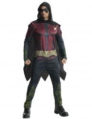 Robin Arkham Knight™ kostuum voor volwassenen