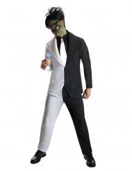 Two Face Arkham Knight™ kostuum voor volwassenen