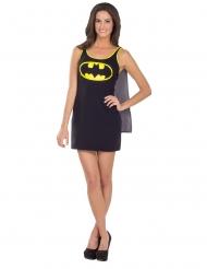 Batgirl™ jurk en cape voor vrouwen