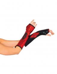 Harley Quinn™ armstukken voor vrouwen