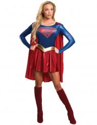 Supergirl™ serie kostuum voor vrouwen
