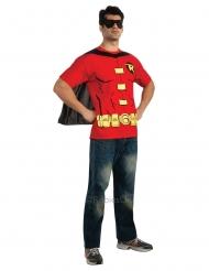 Robin™ t-shirt en masker voor volwassenen