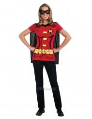 Robin™ t-shirt en masker voor vrouwen