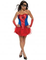 Spidergirl™ kostuum voor vrouwen