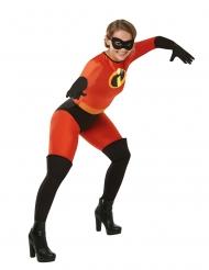 Klassiek Mrs. Incredible™ kostuum voor vrouwen