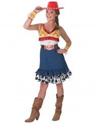 Toy Story™ Jessie kostuum voor vrouwen