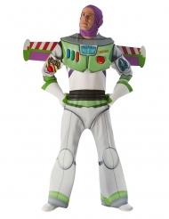 Super deluxe Buzz Lightyear™ kostuum voor volwassenen