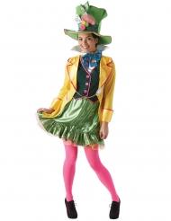 Gekke Hoedemaker™ kostuum voor vrouwen
