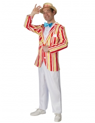 Jolly Holiday™ Bert kostuum voor mannen