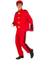 Robbedoes™ kostuum voor volwassenen