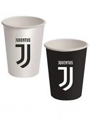 8 kartonnen Juventus™ bekertjes