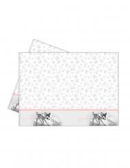 Plastic premium Bambi™ tafelkleed