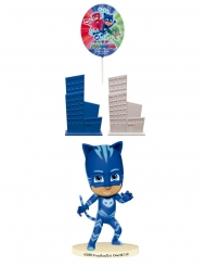PJ Masks™ taart decoratie set