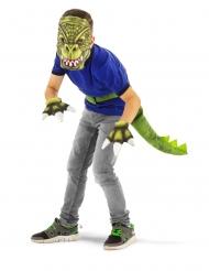 Dinosaurus accessoire set voor kinderen