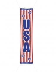 USA Party deur decoratie