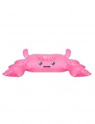 Roze mini crab boei voor drankjes