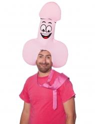 Piemel hoed voor volwassenen