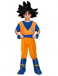 Goku Dragon Ball Z™ kostuum voor jongens in cadeauverpakking