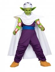 Dragonball™ Piccolo kostuum voor kinderen cadeauverpakking