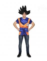 Goku Dragon Ball Z™ t-shirt voor volwassenen