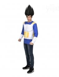 Dragon Ball Z™ Vegeta t-shirt voor volwassenen