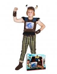 Zak Storm™ Crogar kostuum voor kinderen