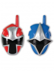 2 Power Rangers™ Walkie Talkies