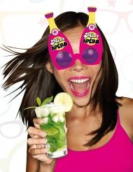 Miss Apero bril voor volwassenen