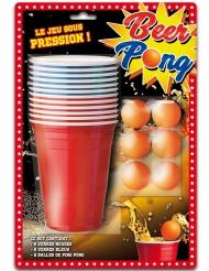 Bier Pong speel set