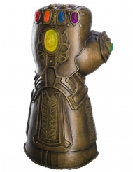 Luxe Avengers Infinity War™ Thanos handschoen voor volwassenen