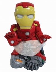 Mini Iron Man™ snoeppot
