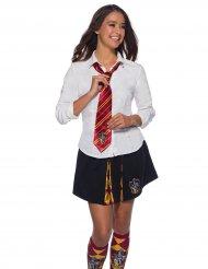 Harry Potter™ Griffoendor™ stropdas voor volwassenen