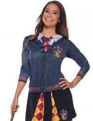 Harry Potter™ Griffoendor t-shirt voor vrouwen