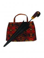Mary Poppins™ tas en paraplu set