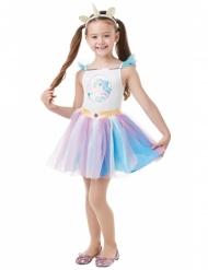Luxe My Little Pony™ prinses Celestia kostuum voor kinderen