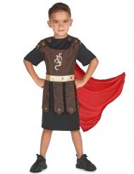 Stoere gladiator strijder outfit voor kinderen